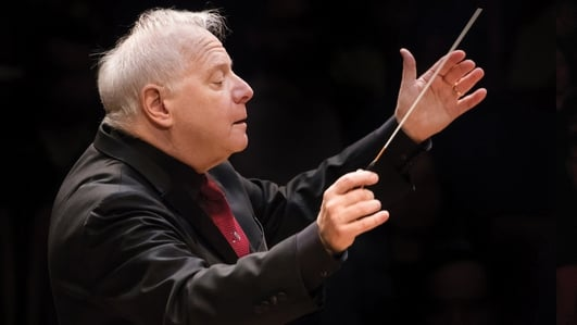 Culture Night with Leonard Slatkin and the RTÉ NSO