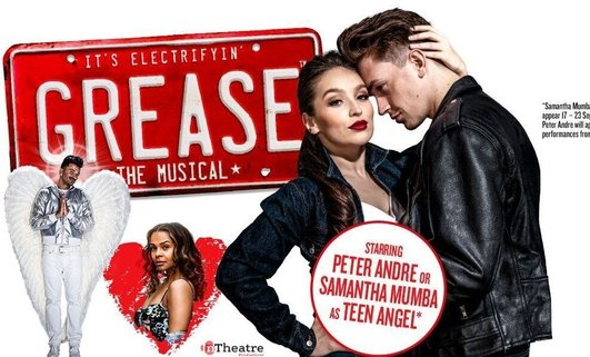 "Review:  ""Grease"" at the Bord Gáis Energy Theatre"