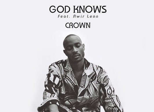 God Knows in session