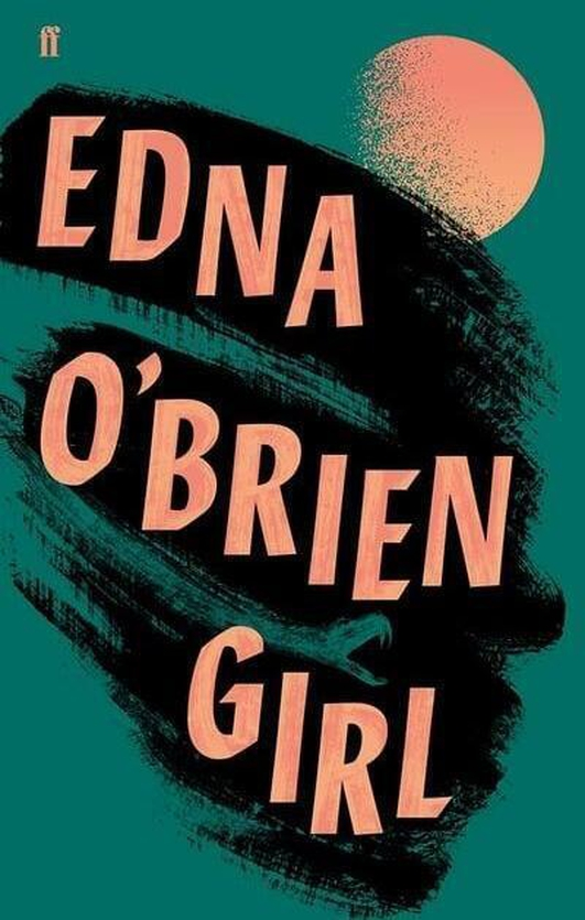 "Review:  ""Girl"" by Edna O'Brien"