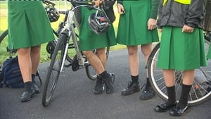 An Taisce said students outlined intimidation from boys and men as one of the barriers to cycling