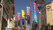 Nine News (Web): Galway primed for European Capital of Culture launch