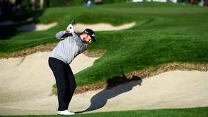 Lowry first headed the money list after his victory in Abu Dhabi in January and moved back out in front after claiming his maiden major title in brilliant fashion at Royal Portrush in July