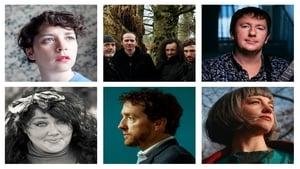 RTÉ Radio 1 Folk Awards nominees (clockwise, from top left) Lisa O'Neill, The Gloaming, Daoirí Farrell, Ríoghnach Connolly, Colm Mac Con Iomaire and Inni K