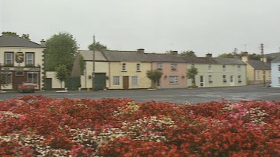 Galbally Wins Tidy Towns