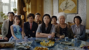Family summit - Two sons and their families gather as mother is shielded from the truth in The Farewell