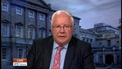 Fianna Fáil TD for Brendan Smith on Lunney's abduction and assault