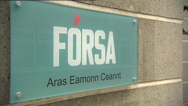 Talks on a successor deal to a new public service agreement have intensified, the Fórsa conference was told