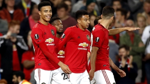 17-year-old Mason Greenwood became the first player born this millennium to score for Manchester United