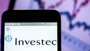 Investec said its bank and wealth businesses were committed to meeting 2022 financial targets
