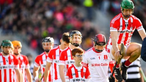 Imokilly are going for a hat-trick of county titles
