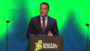 Taoiseach Leo Varadkar said that plans for an Online Safety Commissioner are at an advanced stage