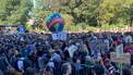Students demand change in global climate strike