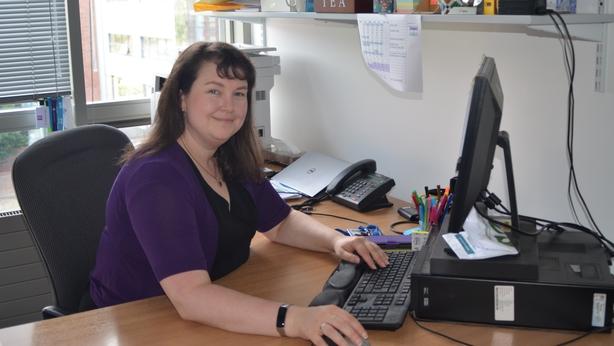 Dr Suzanne Little