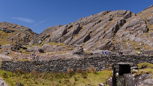 The Healy Pass was a nice distraction on All-Ireland SFC final replay day