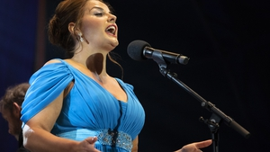 Watch: Celine Byrne sings Les Filles de Cadix for Culture Night