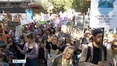 Nine News (Web): Young activists lead global protests over climate change