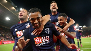Bournemouth rose to third spot with victory over Bournemouth in St Mary's