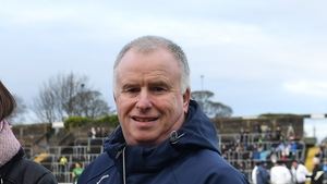 Meath county board chairman Peter O'Halloran resigned tonight