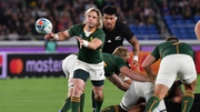 New Zealand v South Africa updates