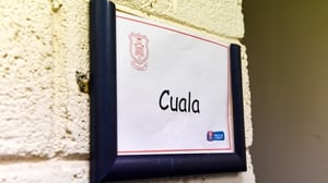 Cuala GAA: 'Despite repeated attempts to seek solutions with both county boards, it has not been possible to reschedule either of the games'