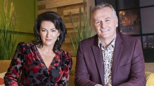 Maura and Dáithí return to our screens this week