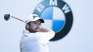 """Shane Lowry: """"I got off to a nice start and I just kept it going."""""""