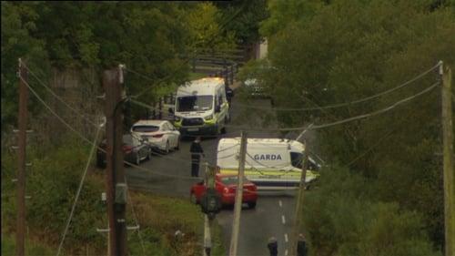 Kevin Lunney was found dumped on a roadside in Co Cavan in September 2019