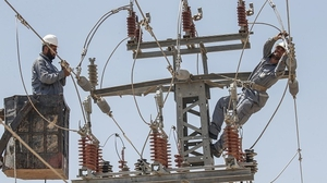 The Israel Electric Corporation said it was owed 1.7 billion shekels