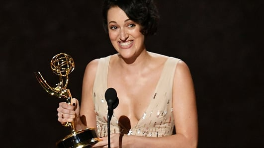 Phoebe Waller-Bridge a big Emmy winner as GoT bows out