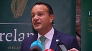 Taoiseach Leo Varadkar is in New York for the UN Climate Action Summit