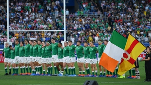 Joe Schmidt names his team at 8am on Thursday morning
