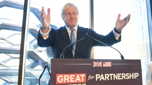 Boris Johnson said he would abide by the finding of the Supreme Court