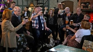 Carrigstown has a toast to Robbie's memory on Fair City