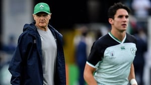 Joe Schmidt has long been a fan of Carbery