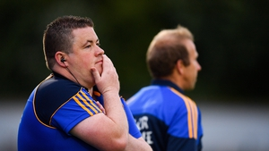 Power was in charge of Tipp's Under-20s this year