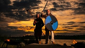 The inaugural Viking Fire Festival starts at 11am on Saturday