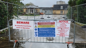The former Gateway Hotel in Oughterard is the proposed site of a direct provision centre