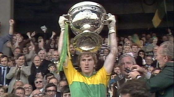 Kerry Sam Maguire