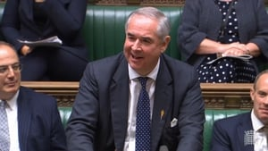 Geoffrey Cox said that he is not permitted to reveal the advice he gave to the government