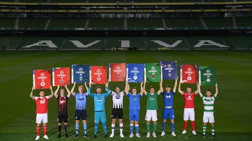 League of Ireland clubs are hoping to engineer a positive change