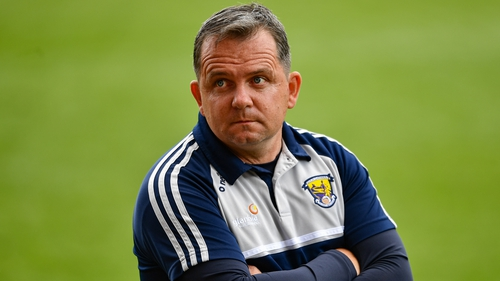 Davy Fitzgerald is behind changes to the club finals dates