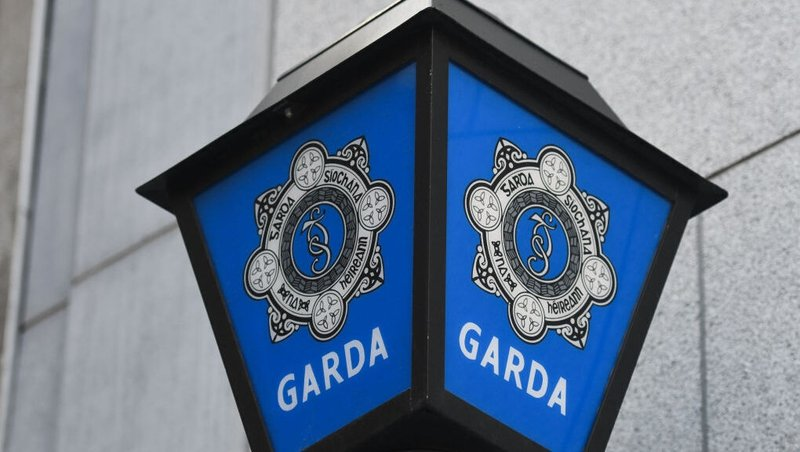 Armed man robs cash-in-transit van in Dublin