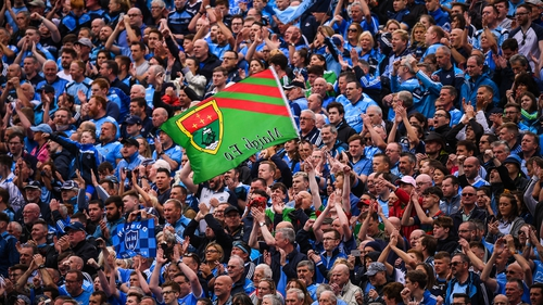 Mayo have been competitive for much of this decade