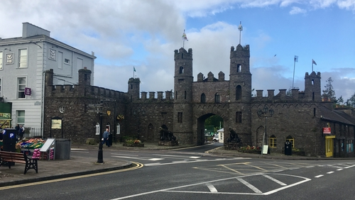 Rents in Macroom and Carlow can now only rise by 4%