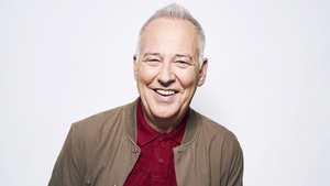 Injury sidelines Micheal Barrymore