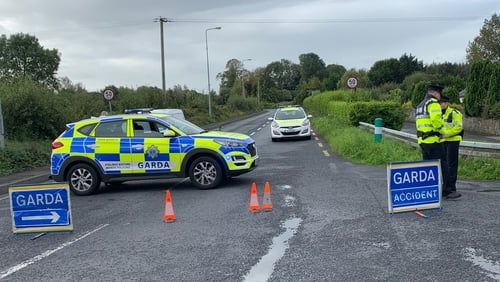 Two people killed in road traffic collision in Clare