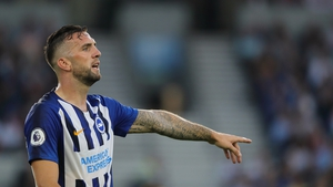 Shane Duffy looks set to miss Ireland's October qualifiers