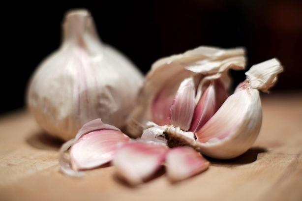 Garlic adds a kick to many soups (Yui Mok/PA)