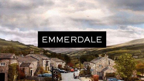 Emmerdale will be back to six episodes a week from September 14